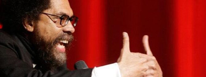 Catalyst Conference 2011 – Dr. Cornel West