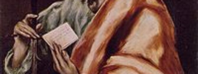 Apostle Paul as  Leader