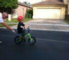 Teaching Your Kids to Do Big Things