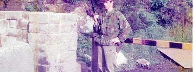 Newry South Armagh 1978