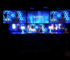 Our Visit to Elevation Church