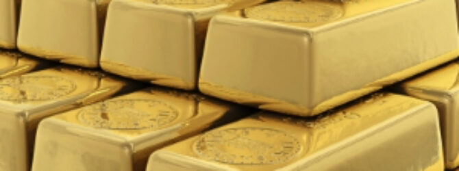 WHY ALL THE HIGH RISE IN GOLD PRICES?