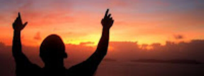 Weekly Prayer Tips