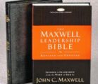 Maxwell Leadership Bible