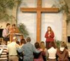 Reflecting on the Open Arms Prayer Seminar