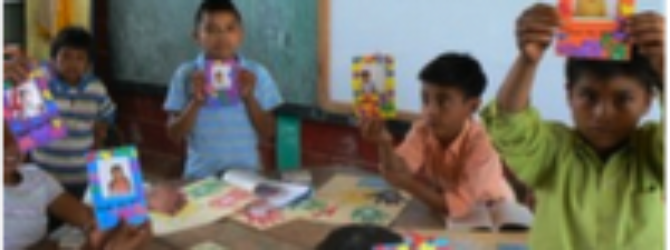 LMR Carol Johnson: Missions Trip to Honduras