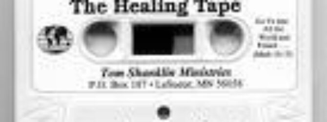 the new preaching tape