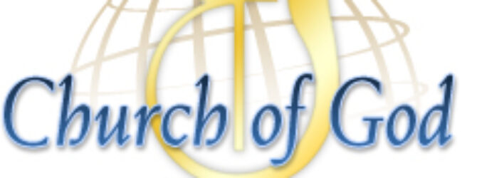CHURCH of GOD is LIVE
