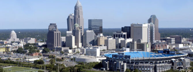 Christians Cry Out to God in Charlotte, NC, Ahead of DNC