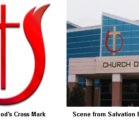 Church of God Sues 'Salvation Boulevard' by Sony Pictures Over Cross Logo