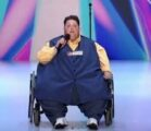 Church of God Minister Freddie Combs Sings Down the X-Factor