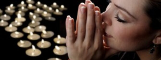 3 Ways To Give Your Prayer Life A Facelift