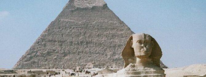 10,000 Egyptians Gather in Desert to Worship Jesus
