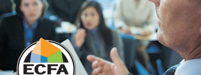 ECFA Releases New Governance Toolbox Series