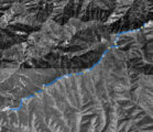 Appalachian Trail Newfound Gap to Charlie's Bunion