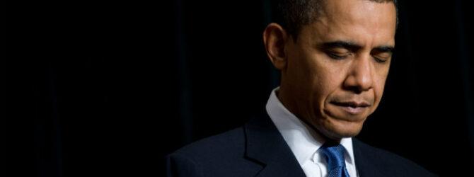 The Gospel according to Obama