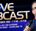 Live Webcast October 2, 2012