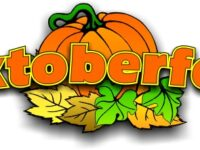 Octoberfast. Let The Ripple Effect Begin.