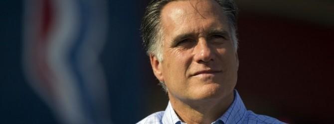 Romney on sequester showdown