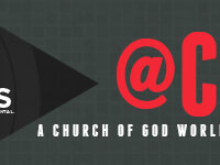 Church of God World Missions Launches New Logo