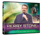 6 New Messages from Perry Stone