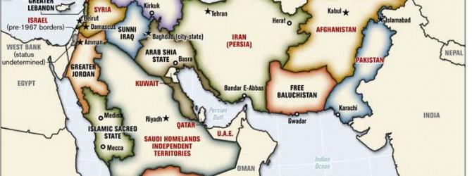 Middle East Missionaries Urge God-Seeking During Violence