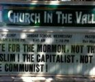 Why the IRS Has Stopped Auditing Churches—Even One that Calls President Obama a Muslim