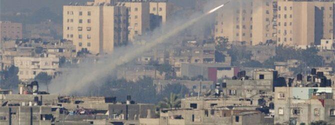 Israel prepares for expansion in Gaza