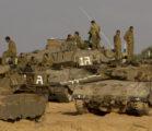 US, Britain Warn About Risks Of Ground Involvement in Gaza