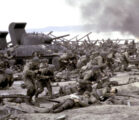 D-Day Landing Prayer Act Introduced in U.S. Senate