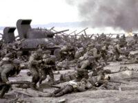 D-Day Landing Prayer Act Introduced in U.S. Senate