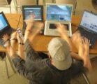 Multitasking And Cheating On God