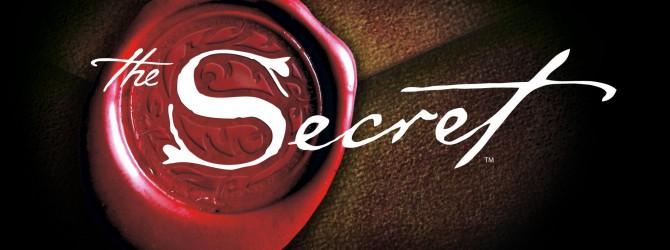 The Secret Glory In Keeping A Secret