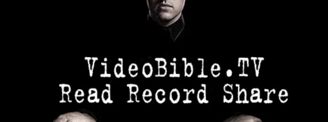 VideoBible.TV: READ #ourCOG