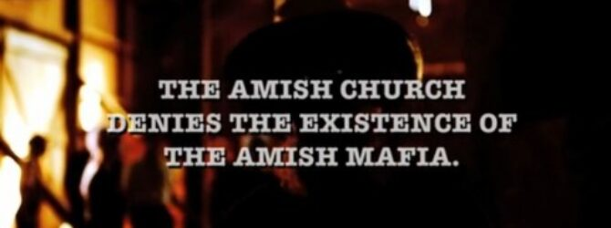 The Amish Church Denies