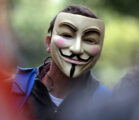 Anonymous Takes on a Baptist Church
