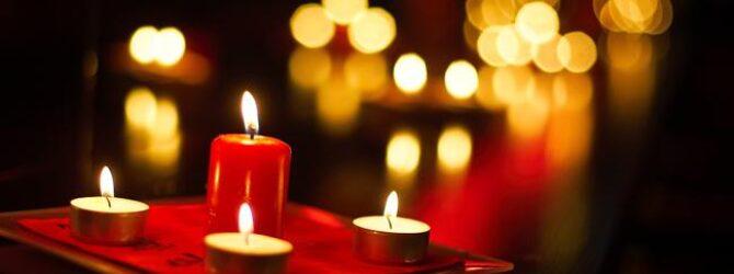 Christmas Eve #ourCOG
