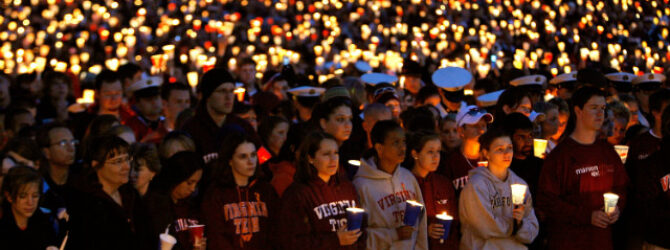 From Second Amendment to assault weapons ban: A look at U.S. gun laws