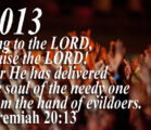 #2013 #ourCOG