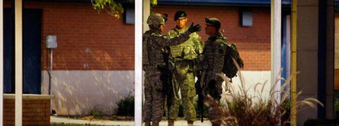 Americans believed to be among hostages who escaped from terrorists in Algeria