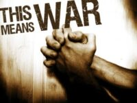What do you think about the Lausanne Declaration on Prayer in Spiritual Warfare?