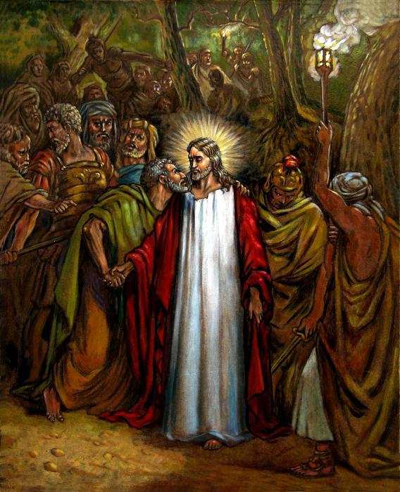 jesus-betrayed-by-a-friend