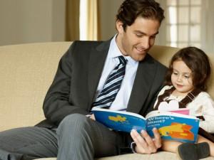 fatherreading