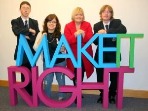 Make it Right 8