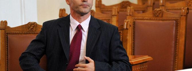 Bulgaria Axes Finance Minister