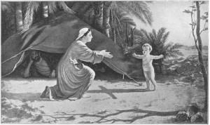 Jesuscrossbaby