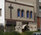 Crackdown in Iran Hits Official Churches