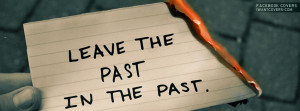 Leave-The-Past