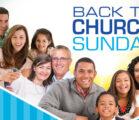 5 Benefits of SUNDAY Worship