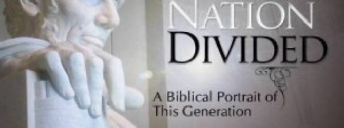 Will a Divided America Led by Donald Trump Lead to a Divided Church?